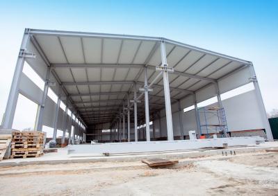 общестроительные работы. строительство складов. строительство ангара