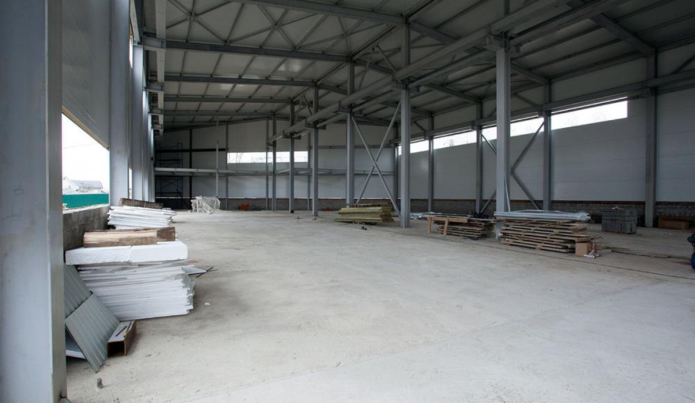 общестроительные работы. строительство ангара. склад в аренду. аренда помещений